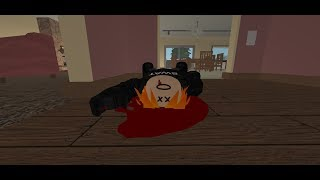 What Happened| Roblox Short