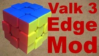 Awesome Valk 3x3 Edge Mod!