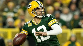 Best Of Aaron Rodgers | Clutch Moments Of The Decade ᴴᴰ