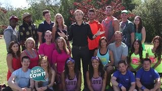 Sneak Peak for 'The Amazing Race' Season Premiere