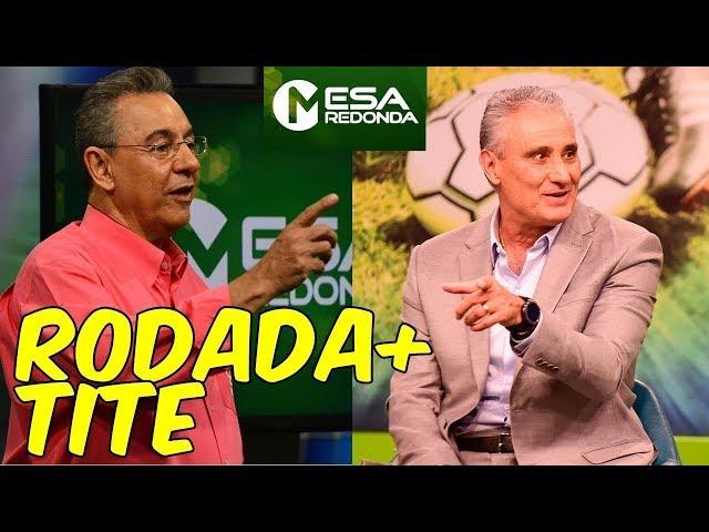 Programa Completo (03/03/19) TUDO sobre a RODADA do Paulistão + ESPECIAL Tite