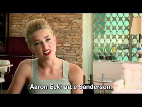 The Rum Diary - Cronache di una passione | Intervista a Amber Heard
