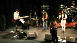 Roger Glover & Tolo Marton : Lazy . 28 aprile 2012 Mestre