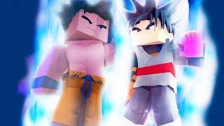 Minecraft: DRAGON BALL HAKAI ⚡ - A LUTA DOS FORTES !!! ‹ Ine › thumbnail