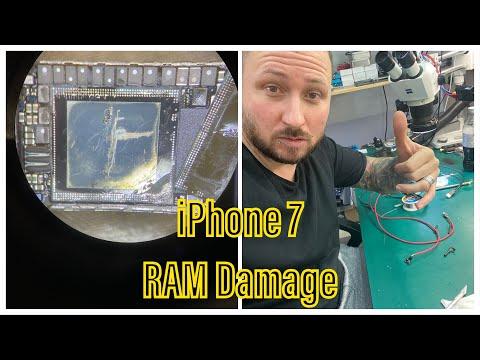 Iphone xr startet nicht mehr