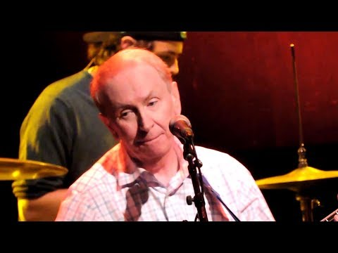 Al Stewart Time Passages/On The Border/Year of the Cat Live 2018