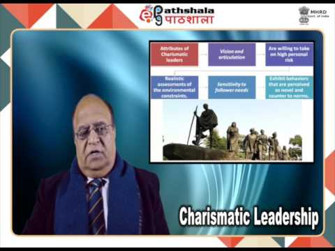 Contemporary Issues In Leadership (PSY)