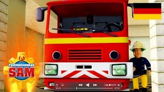 Feuerwehrmann Sam Deutsch Neue Folgen | Normans Arche - 1 Stunde Best-Of | Kinderfilm