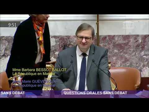 20190129 Séance QOSD Sécheresse Stockage Eau