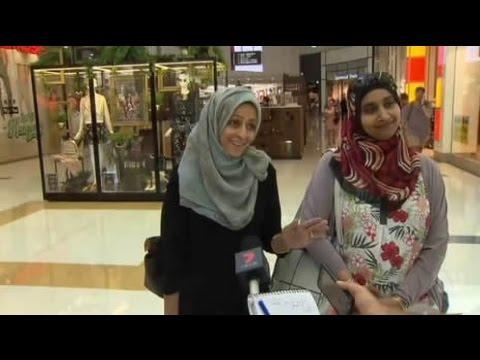 """Get a little bit more knowledge on Islam,"" Pauline Hanson told"