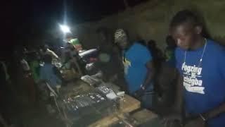 00 Zimpala DiDi fait le show avec Ses Dj de la C.i.A