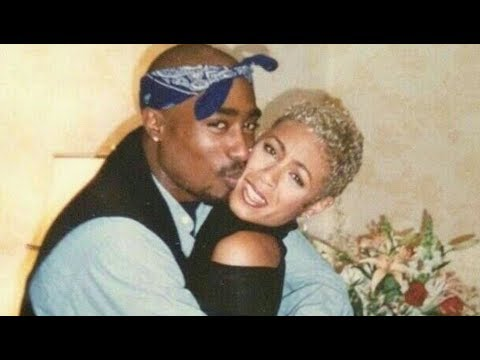Tupac And Jada Pinkett Talk About Their Relationship Back In The Day