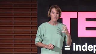 Reconsidering beauty | Jill Helms | TEDxStanford