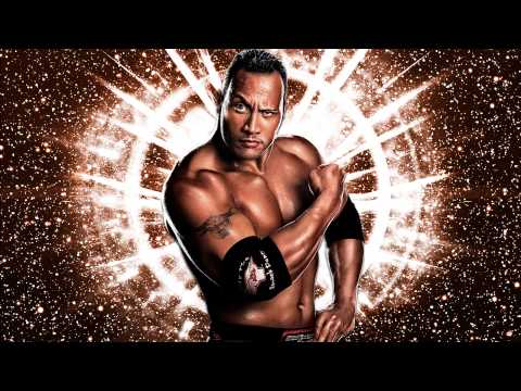 19992001: The Rock 19th WWE Theme Song  Know Your Role New Version ᵀᴱᴼ + ᴴᴰ