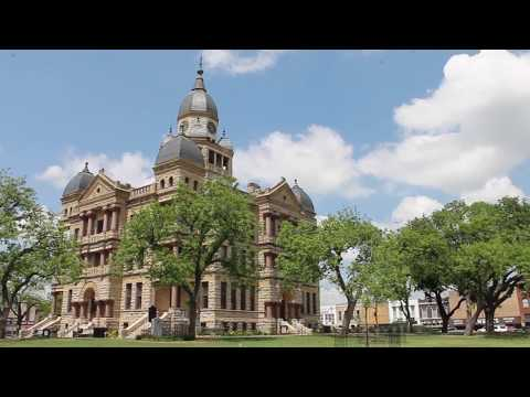 Denton County Courthouse-on-the-Square Museum Tour