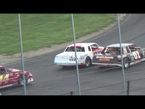 stafford Speedway Dare Stock May 19,2017
