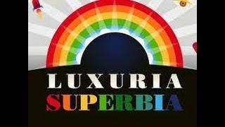 Luxuria Superbia-WTF