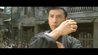Ип Ман против каратистов(Отрывок из художественного фильма