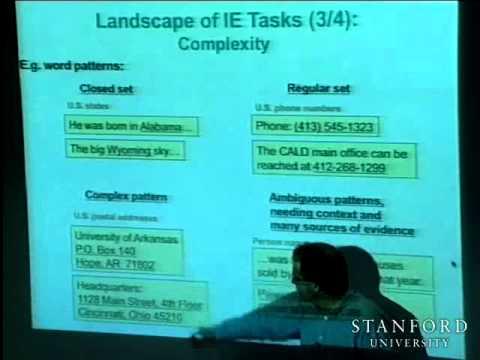 cs224n lecture09