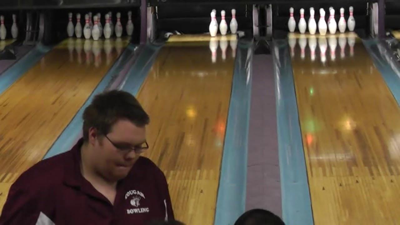 NCCS - Beekmantown Bowling  12-20-12
