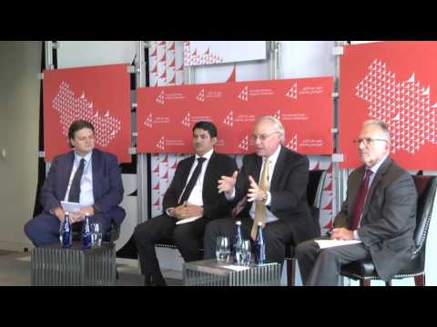 Saudi Arabia Transforming: Session 3 – Economic Transformation and Saudi Arabia's Global Posture