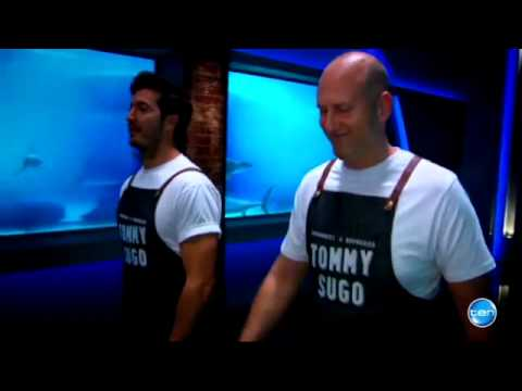 Shark Tank Australia   First Look