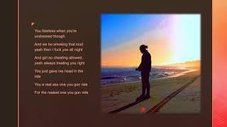 Yo Trane - Alone (Lyrics)