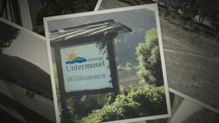Camping Moselbogen 2016
