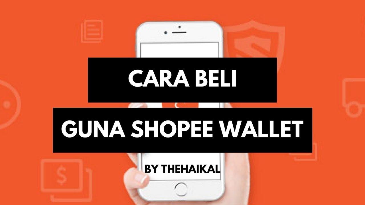 Onepiece Watch Episode Thehaikal Cara Beli Barang Di Shopee