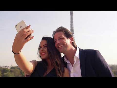 Henk Damen -  Comment Çava (Officiële Videoclip)