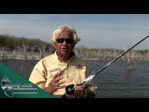 When and how to use braided fishing line