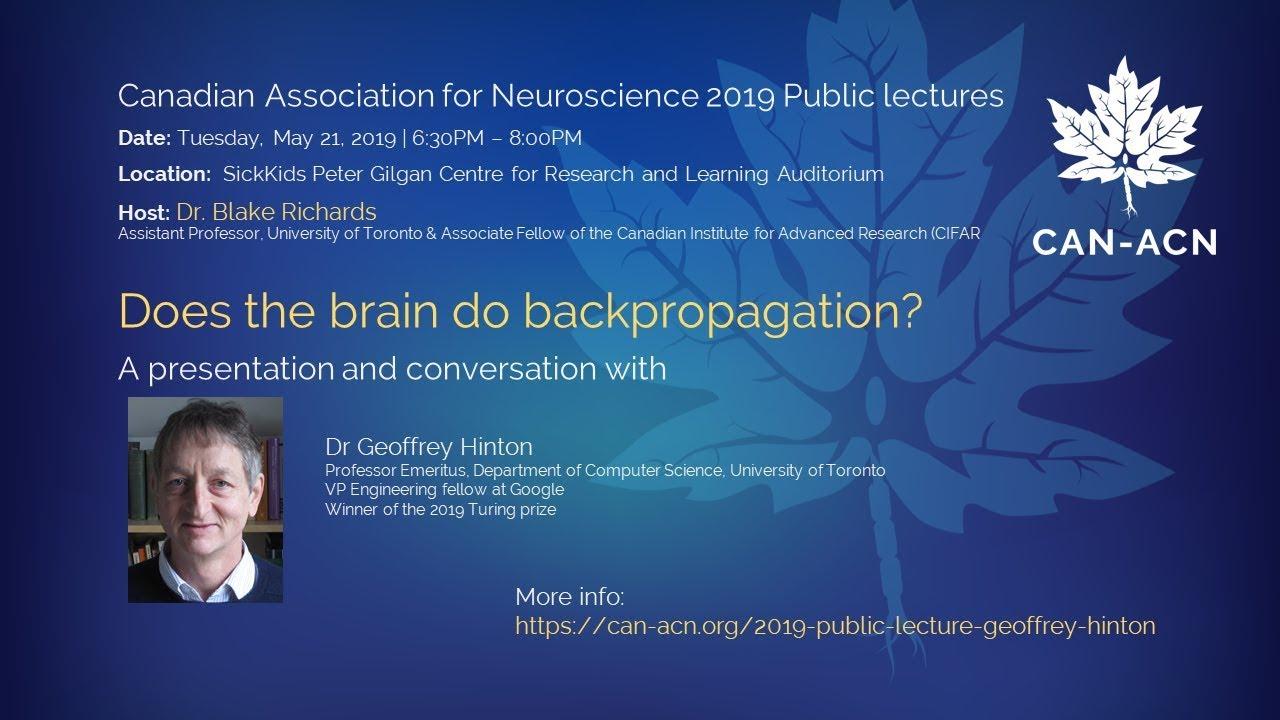 Canadian Association for Neuroscience