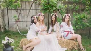 Dream Day Wedding 2016 / Весілля 2016