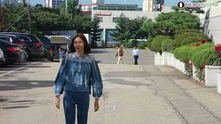 [뉴스인스타] 180901 KBS '해피투게더3' 오전 녹화 '하나뿐인 내편' 출근길 영상