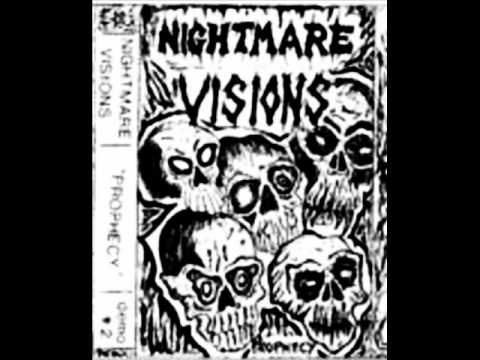 Nightmare Visions - Broken Corpse