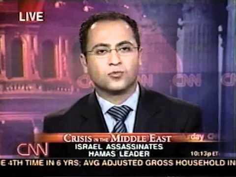 CNN Israel Assassinate Rantisi