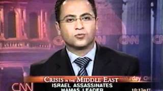 CNN Israel Assassinate Rantisi