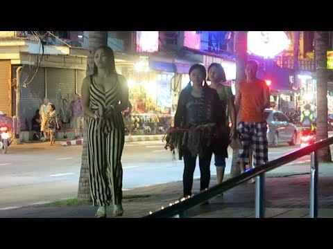 Day & Night in Pattaya City  - Vlog 218