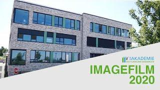 Imagefilm 2020 | Die Akademie des Klinikums Osnabrück