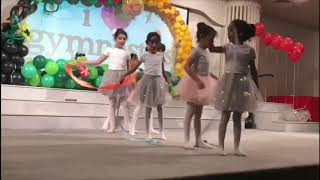 Ballet Dance performance