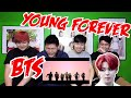 BTS (방탄소년단) - YOUNG FOREVER MV REACTION (FUNNY FANBOYS)