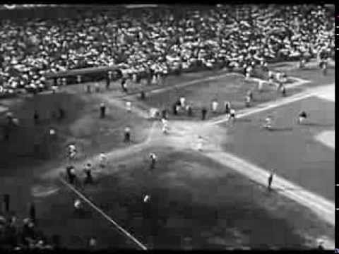 Baseball World Series (1939)