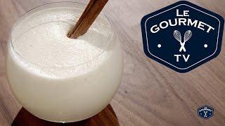'cooked' Eggnog Recipe - Legourmettv