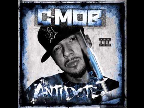 """C-Mob """"The Antidote"""" Full Album"""