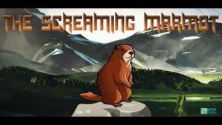 Вопящий сурок / Screaming marmot (Живые обои / Live Wallpeper)