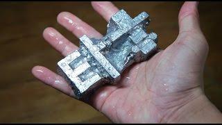 타우 금속활자 만들기 시청자 제보 영상 Metal Type