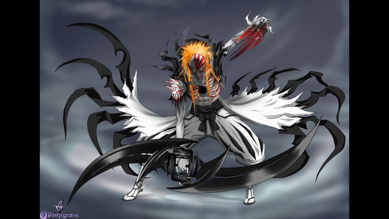 Bleach 547 Manga Chapter Review/Discussion - Ichigo's New Form ...