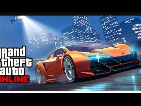 LIVE DE GTA NO PS3  ID  X_VOU_NA_LIVE_X