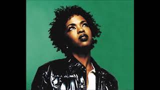 **90's Lauryn Hill style R&B Instrumental**