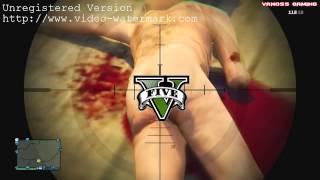 Funny GTA 5 Videos 2014 HQ